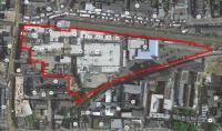 Kingsland Shopping Centre / Opportunity Site F