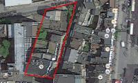 Hackney Lanes / Hackney Central AAP Opportunity Site F1