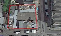 Ridley Road Market Improvement Area/ Opportunity Site G3
