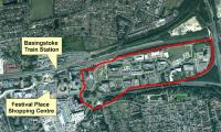 Basing View Business Park and Enterprise Zone