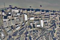 Charlton Riverside Masterplan (Residential)